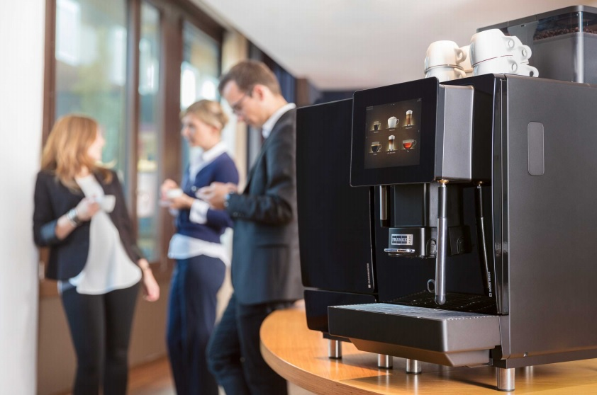Coffee Systems A400